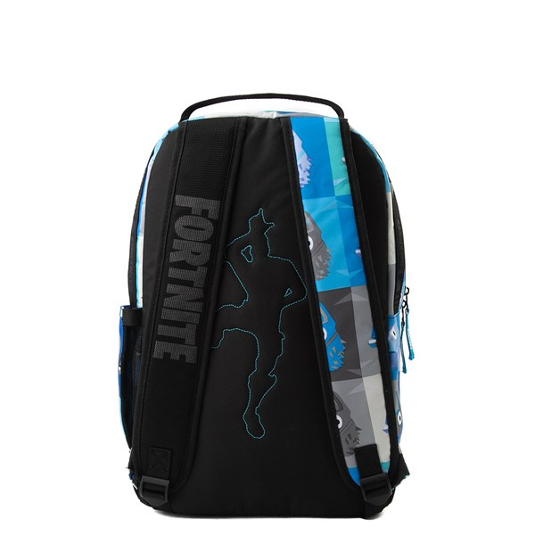 alternate view Fortnite Llama Backpack - Blue / GrayALT1B