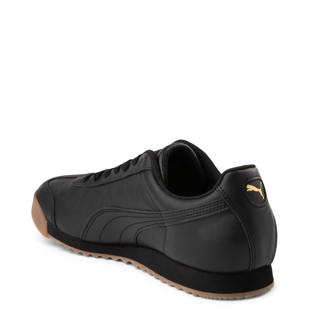 promo code 5ef66 5c29e Mens Puma Roma Classic Athletic Shoe