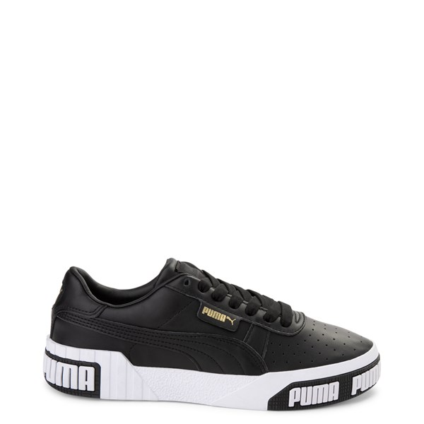 Womens Puma Cali Bold Athletic Shoe