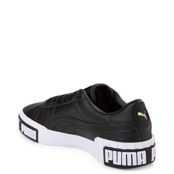alternate view Womens Puma Cali Bold Athletic ShoeALT2