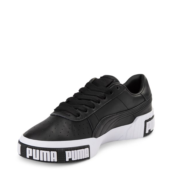 alternate view Womens Puma Cali Bold Athletic ShoeALT3