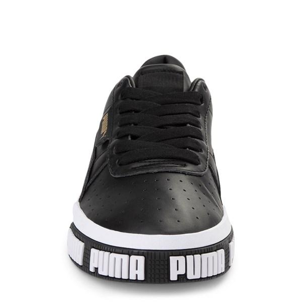 alternate view Womens Puma Cali Bold Athletic ShoeALT4