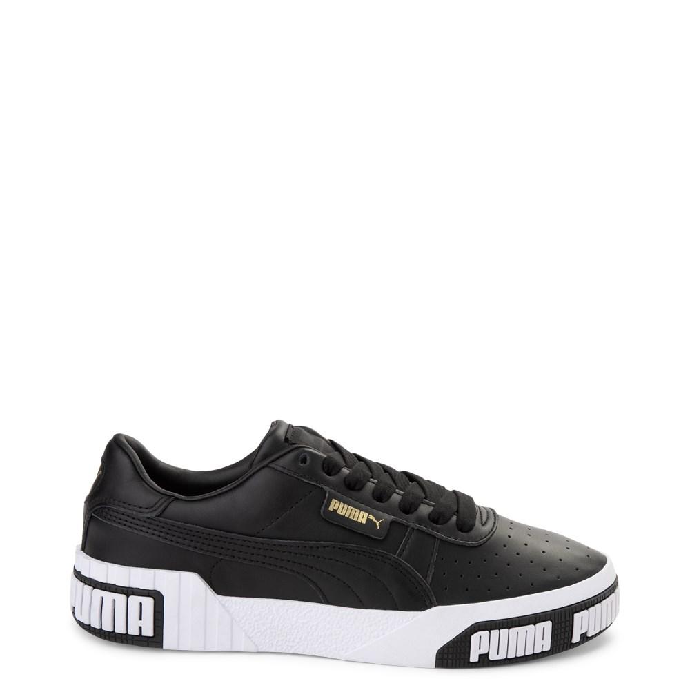 Womens Puma Cali Bold Athletic Shoe