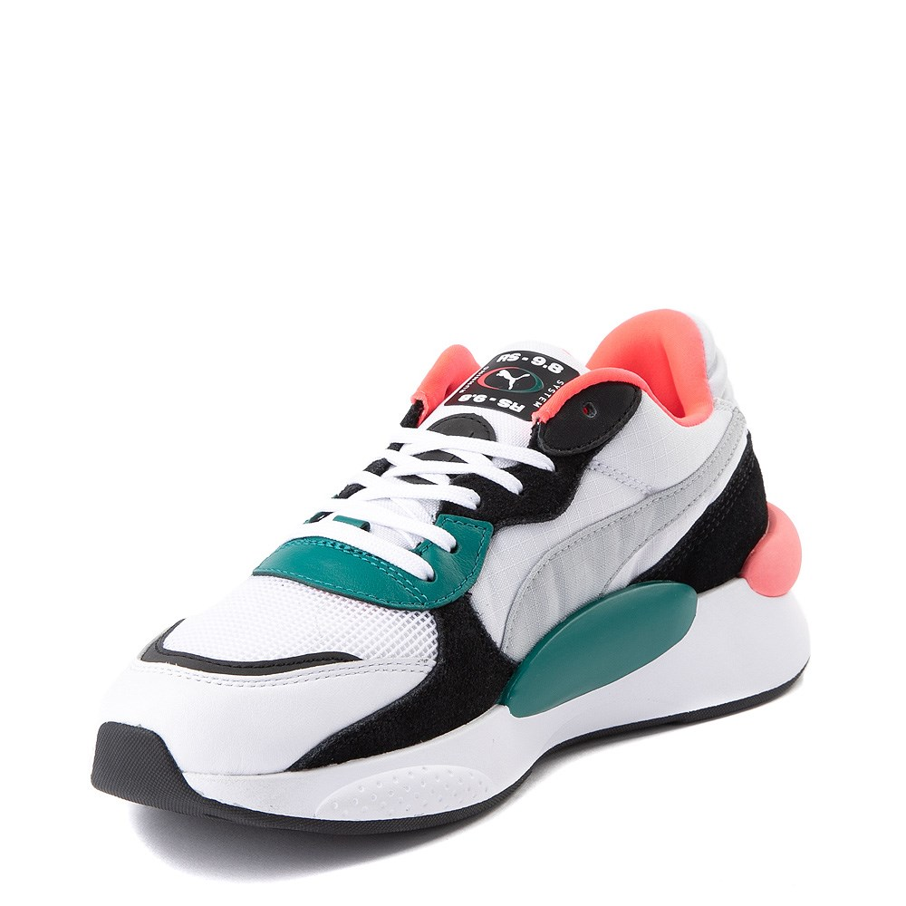 Womens Puma RS 9.8 Space Athletic Shoe