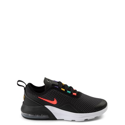 Main view of Nike Air Max Motion Athletic Shoe - Big Kid