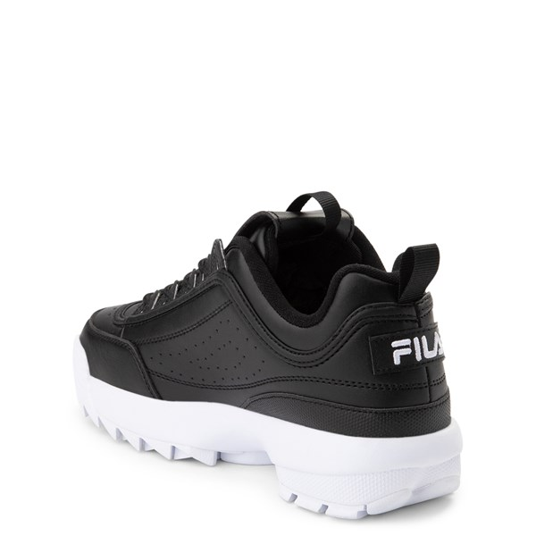 alternate view Fila Disruptor 2 Athletic Shoe - Big KidALT2