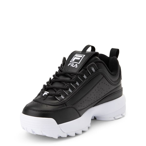 alternate view Fila Disruptor 2 Athletic Shoe - Big KidALT3