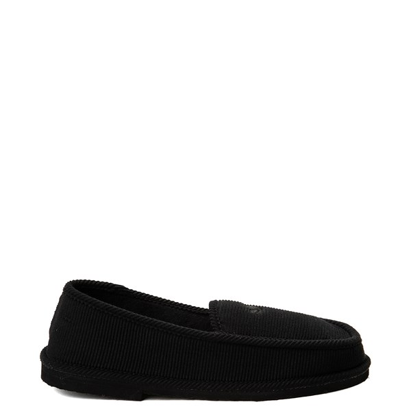 Main view of Mens DVS Francisco Slipper - Black