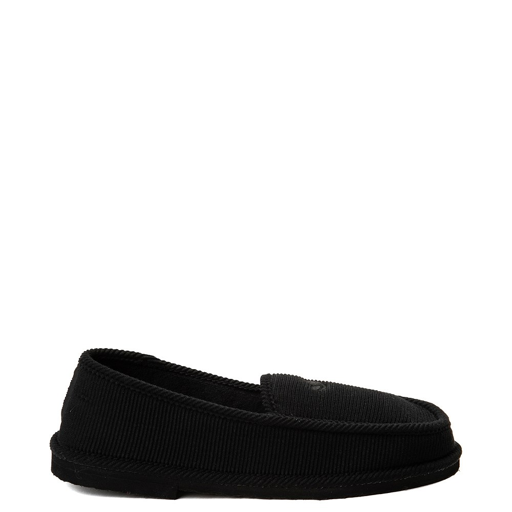 Mens DVS Francisco Slipper - Black