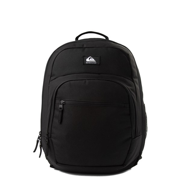 Quiksilver Schoolie Cooler Backpack - Black