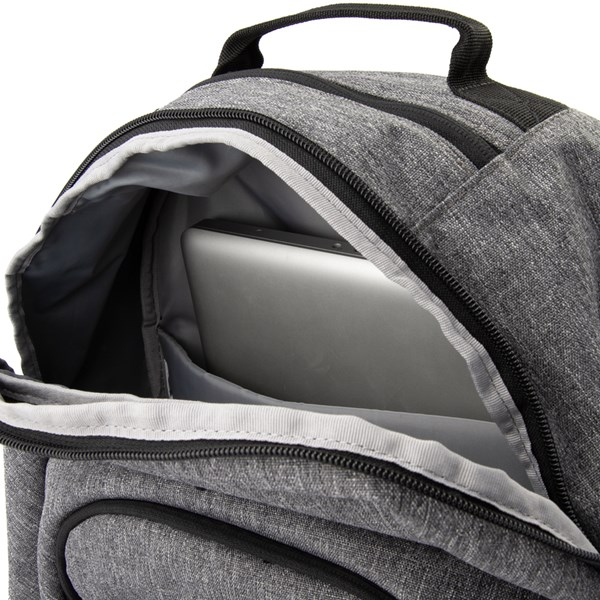 alternate view Quiksilver Schoolie Cooler BackpackALT3