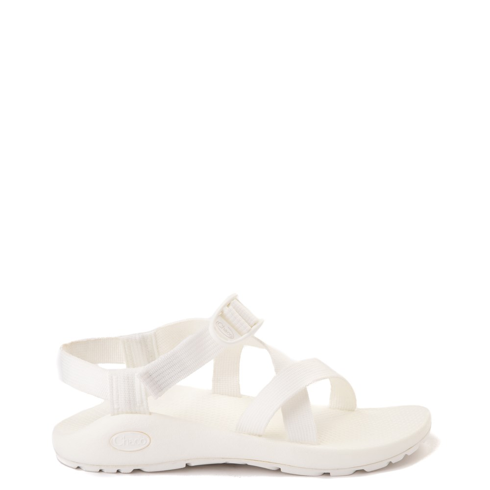 Womens Chaco Z/1 Monochrome Sandal