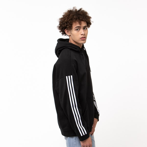 alternate view Mens adidas Lock Up HoodieALT3