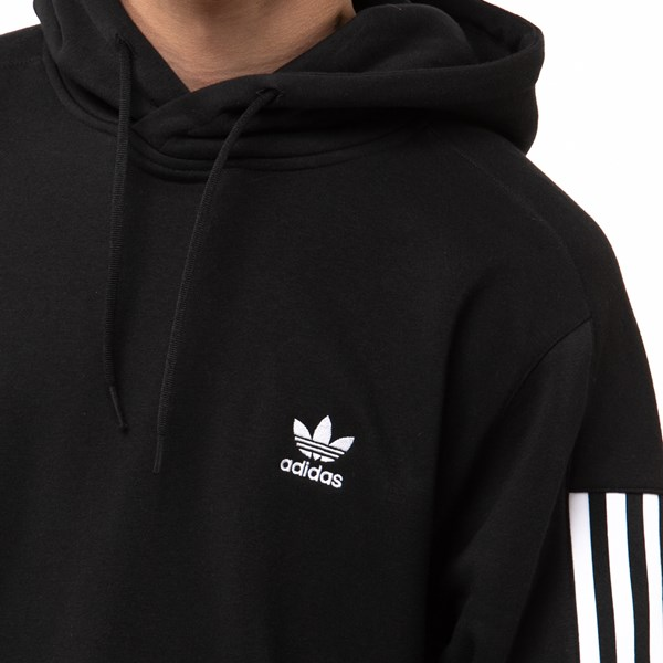 alternate view Mens adidas Lock Up HoodieALT5