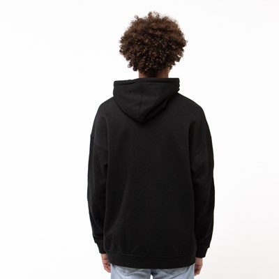 Alternate view of Mens adidas Lock Up Hoodie
