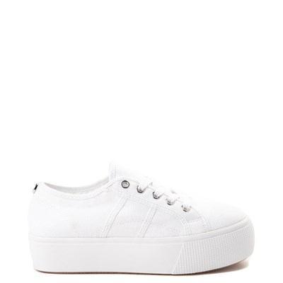 Main view of Womens Steve Madden Emmi Platform Casual Shoe