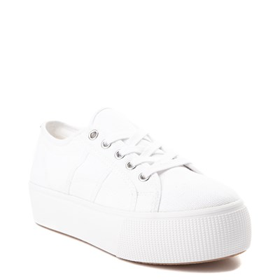 Alternate view of Womens Steve Madden Emmi Platform Casual Shoe