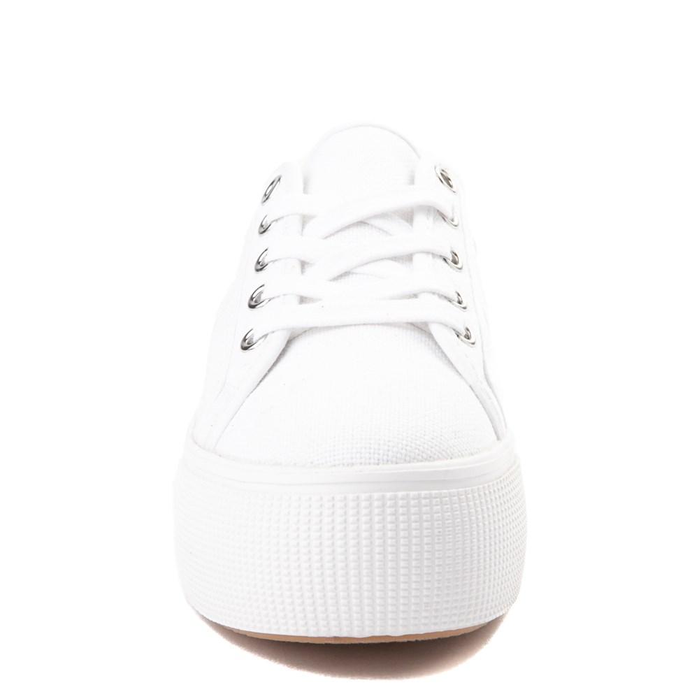 aa5312a34322 Womens Steve Madden Emmi Platform Casual Shoe