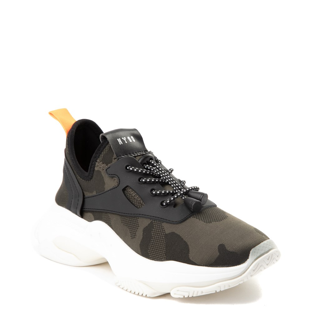 7a25077084d Womens Steve Madden Myles Athletic Shoe