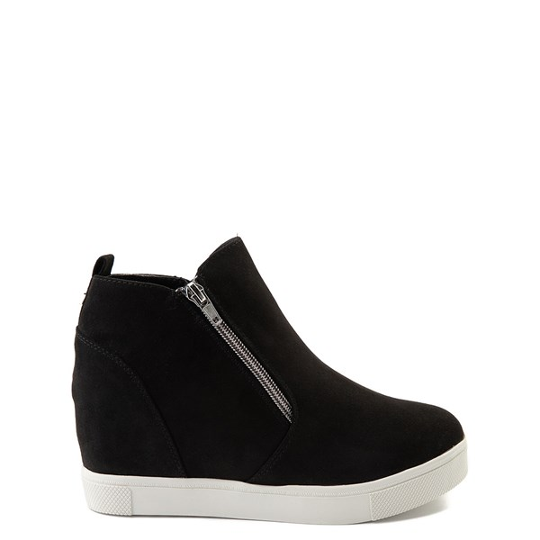 Steve Madden Wedgie Boot - Little Kid / Big Kid - Black