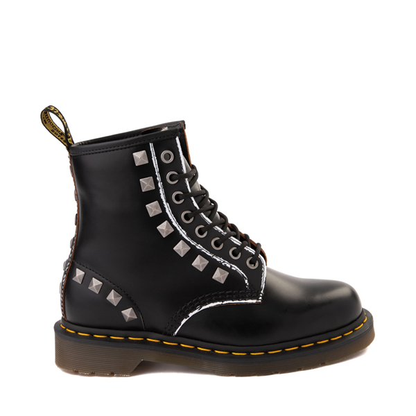Default view of Dr. Martens 1460 8-Eye Stud Boot