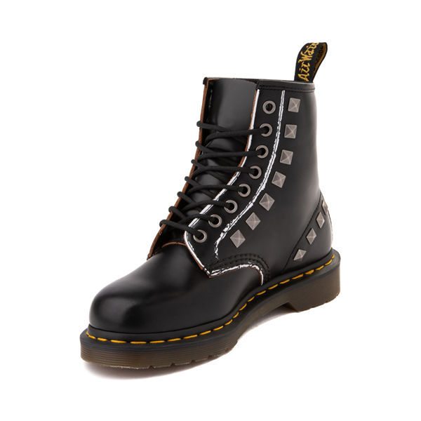 alternate view Dr. Martens 1460 8-Eye Stud BootALT3