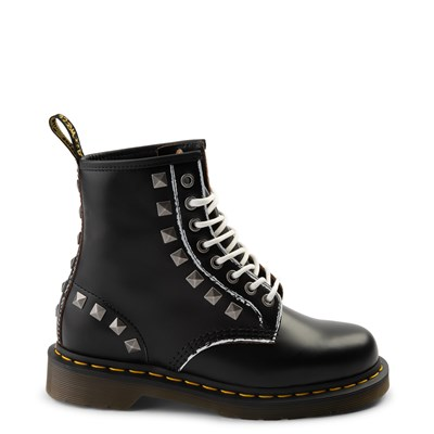 Main view of Dr. Martens 1460 8-Eye Stud Boot