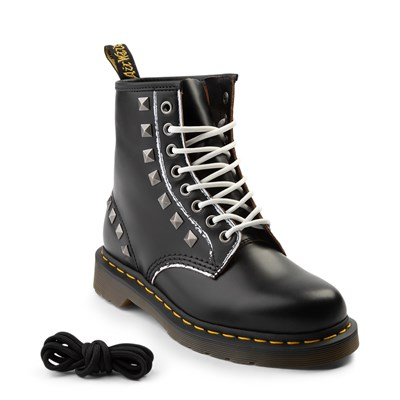 Alternate view of Dr. Martens 1460 8-Eye Stud Boot
