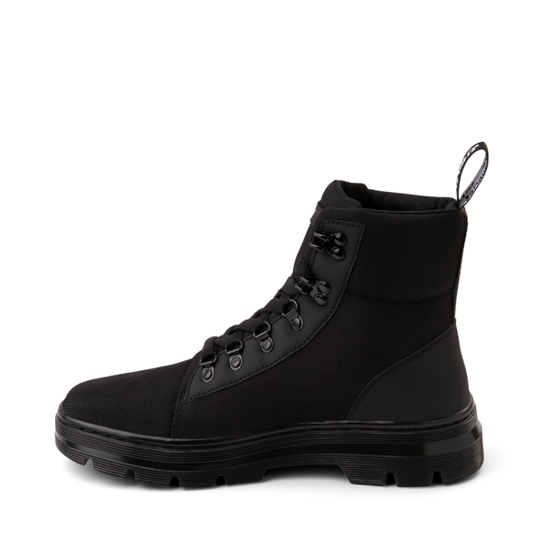 alternate view Womens Dr. Martens Combs Boot - BlackALT1