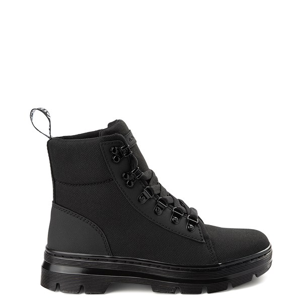 Womens Dr. Martens Combs Boot - Black