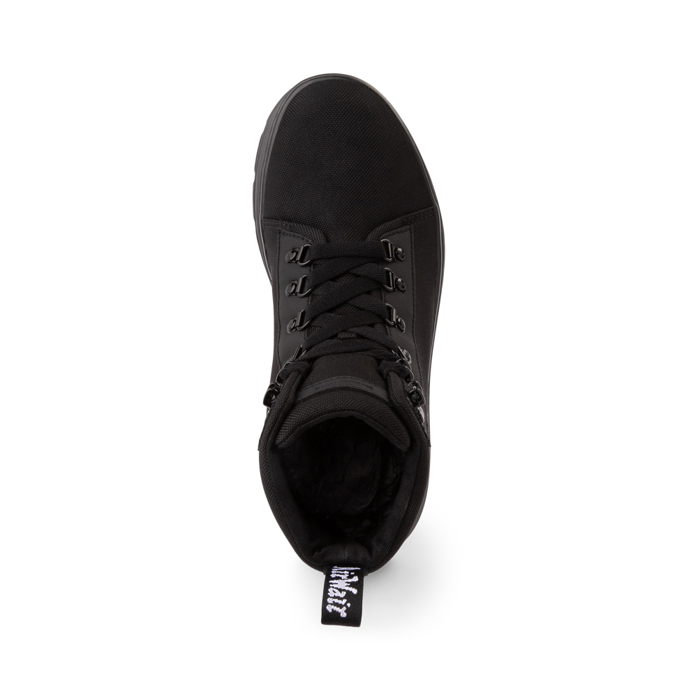 Womens Dr. Martens Combs Boot - Black
