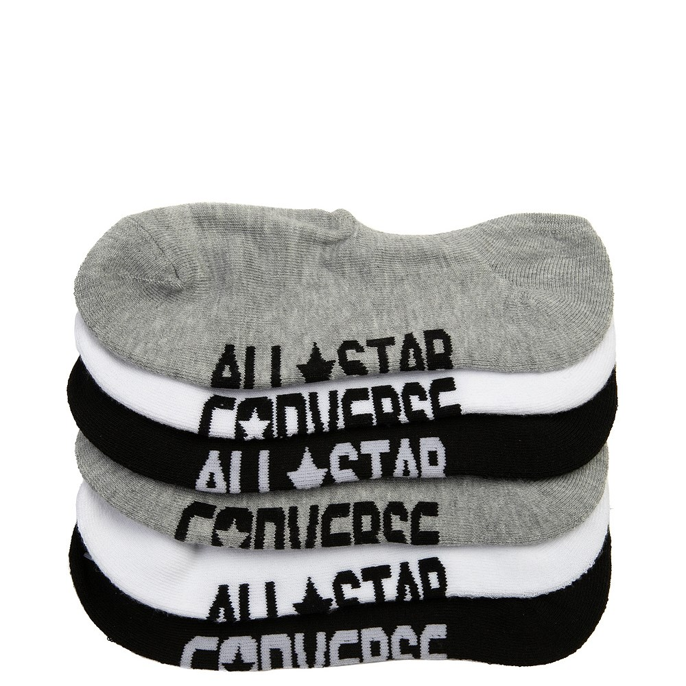 Mens Converse Liners 6 Pack