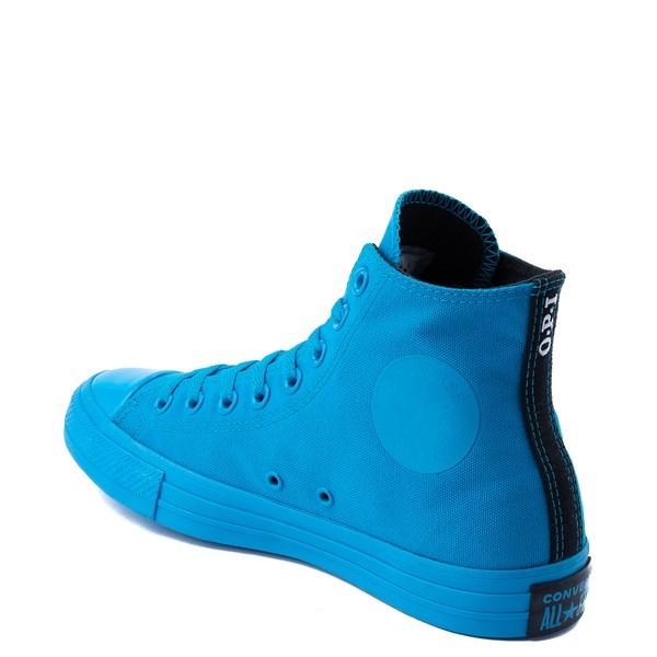 alternate view Converse x OPI Chuck Taylor All Star Hi SneakerALT2