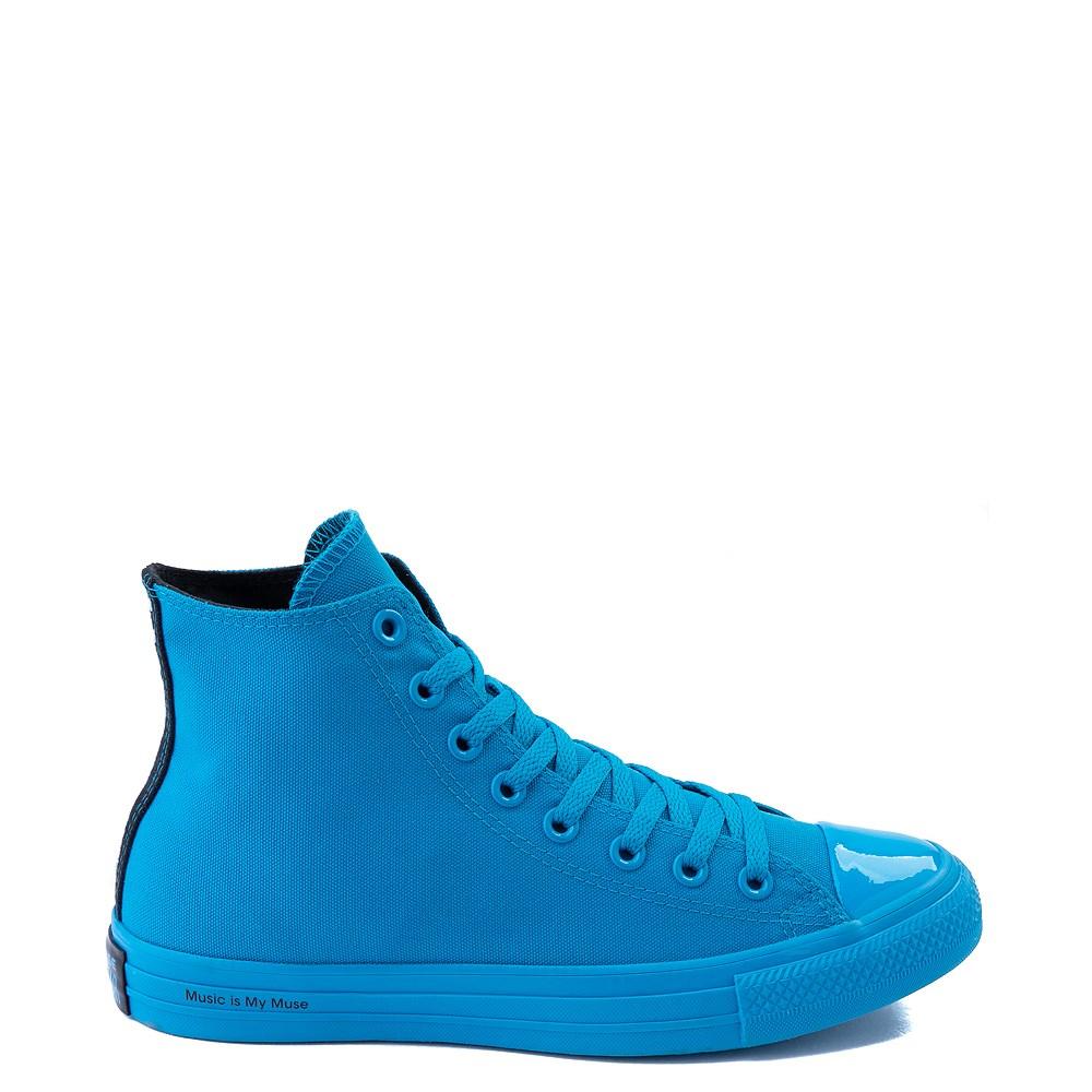 Converse x OPI Chuck Taylor All Star Hi Sneaker