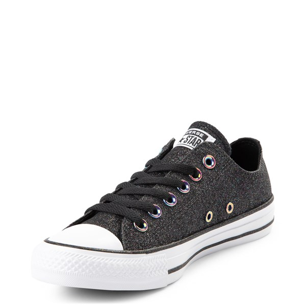 alternate view Converse Chuck Taylor All Star Lo Glitter SneakerALT3