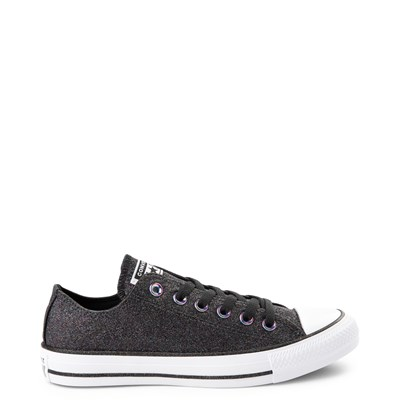 Main view of Converse Chuck Taylor All Star Lo Glitter Sneaker
