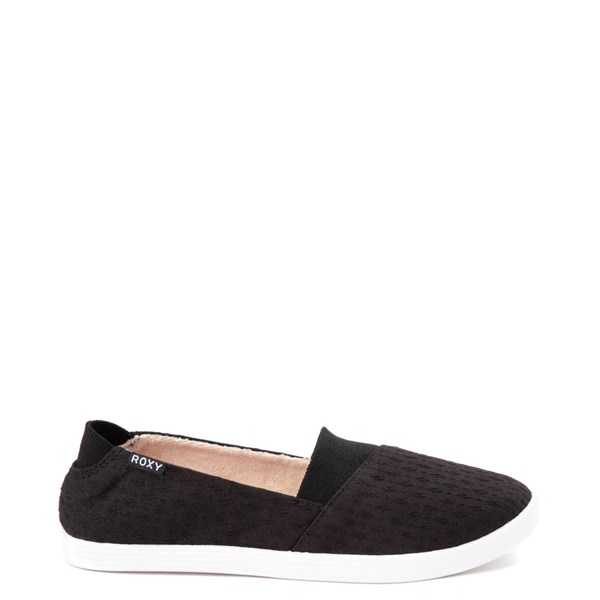 Womens Roxy Danaris Slip On Casual Shoe