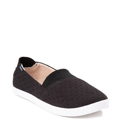Alternate view of Womens Roxy Danaris Slip On Casual Shoe