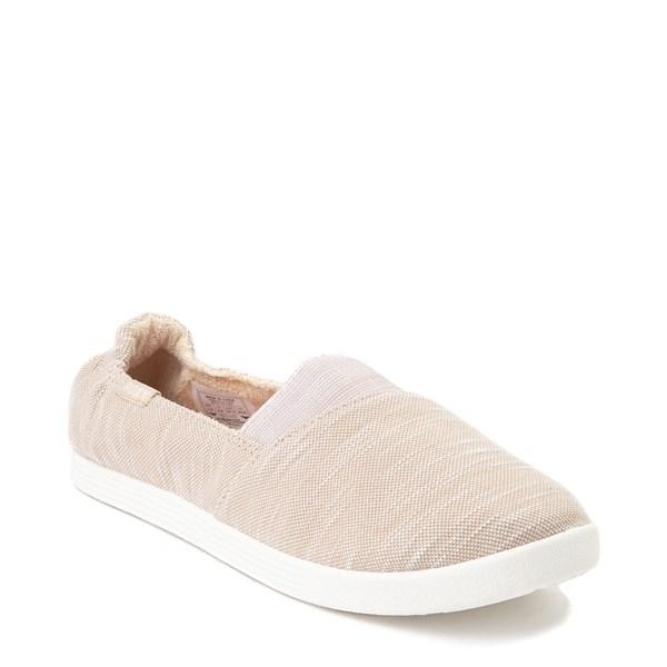 Alternate view of Womens Roxy Danaris Slip On Casual Shoe