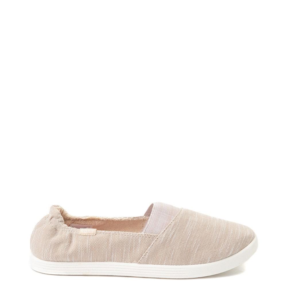 Womens Roxy Danaris Slip On Casual Shoe
