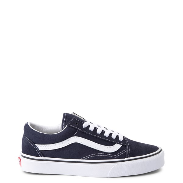 Default view of Vans Old Skool Skate Shoe - Night Sky