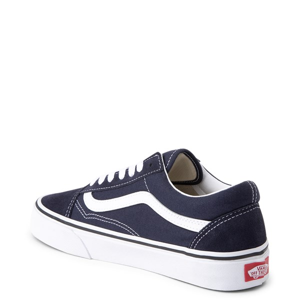 alternate view Vans Old Skool Skate Shoe - Night SkyALT2