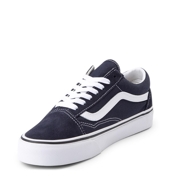 alternate view Vans Old Skool Skate Shoe - Night SkyALT3