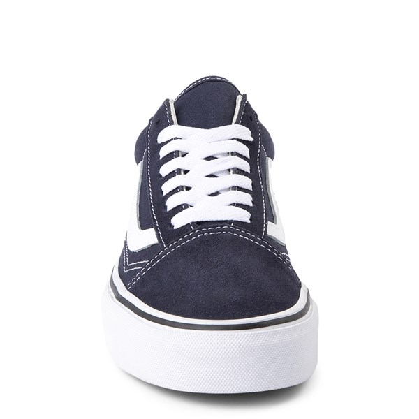 alternate view Vans Old Skool Skate Shoe - Night SkyALT4