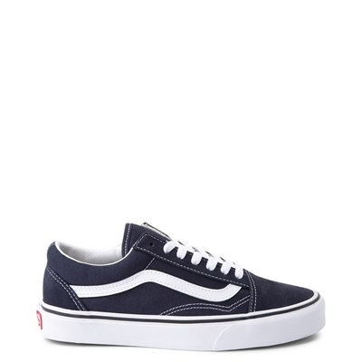 Main view of Vans Old Skool Skate Shoe - Night Sky