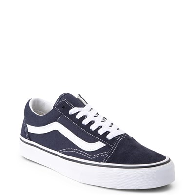 Alternate view of Vans Old Skool Skate Shoe - Night Sky