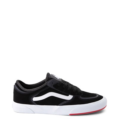 Main view of Vans Rowley Classic Skate Shoe