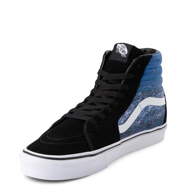 alternate view Vans x Discovery's Shark Week Sk8 Hi Skate ShoeALT3