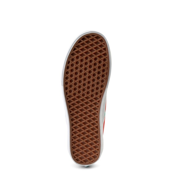 alternate view Vans Slip On Chex Skate ShoeALT5
