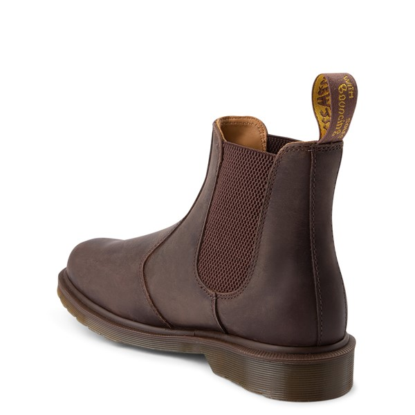 alternate view Dr. Martens 2976 Chelsea Boot - GauchoALT1